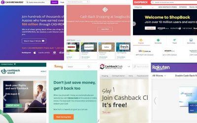 Best Cashback Sites Australia: 7 Sites That'll Save You Money