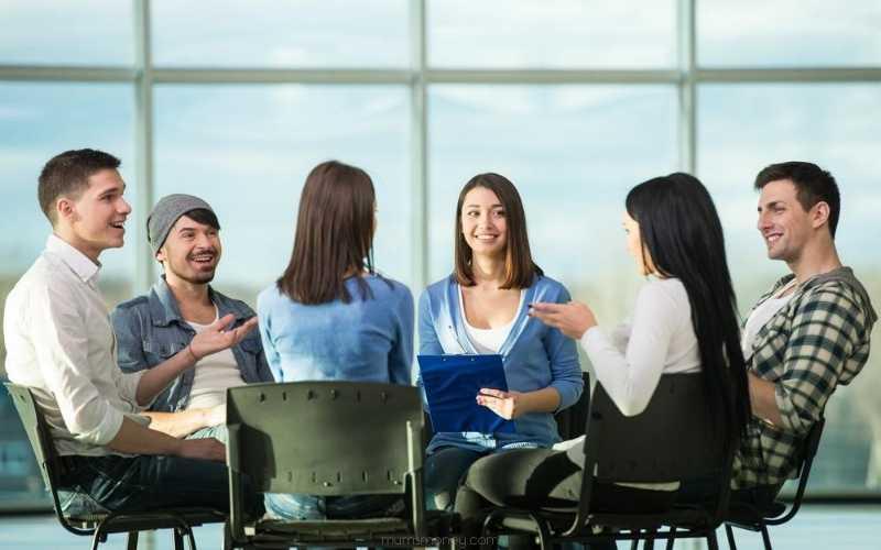 focus group in australia