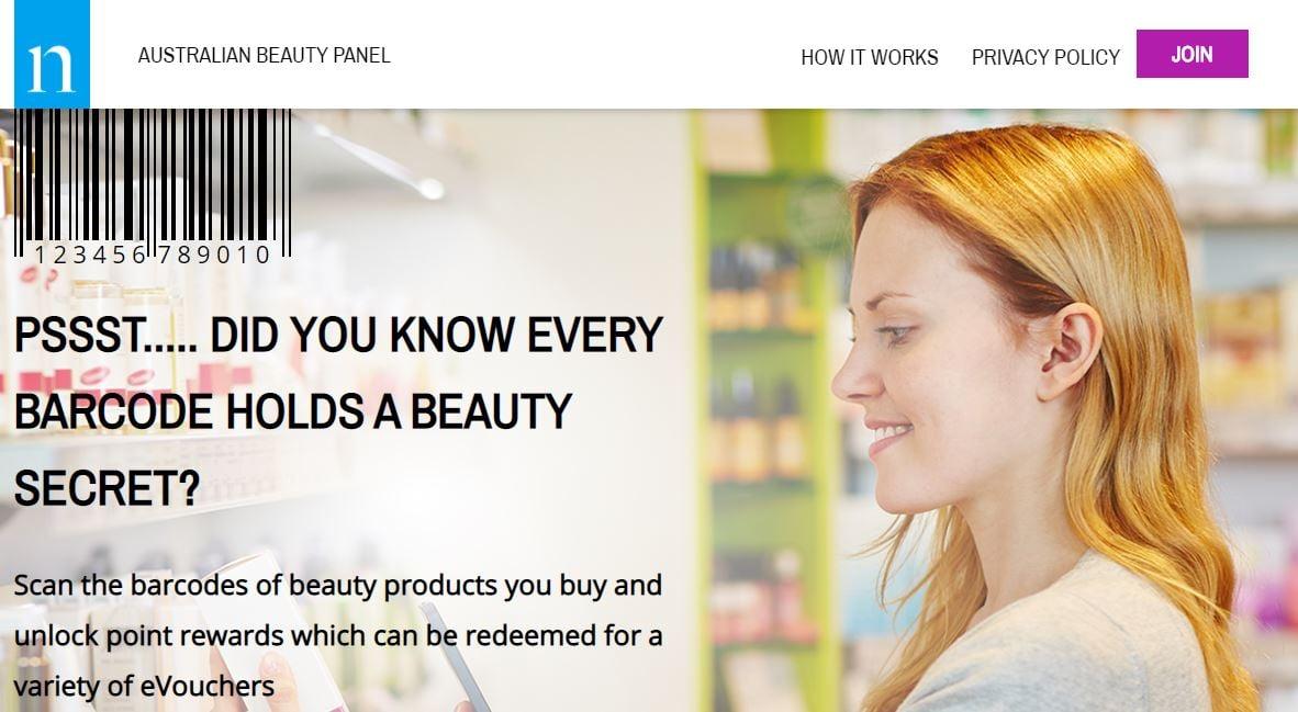 nielsen beauty app