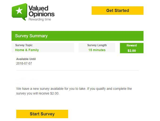 In this Valued Opinions NZ review I will show you how to earn vouchers with Valued Opinions