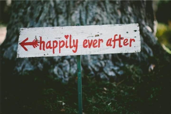 My Top Tips for an awesome wedding on a budget