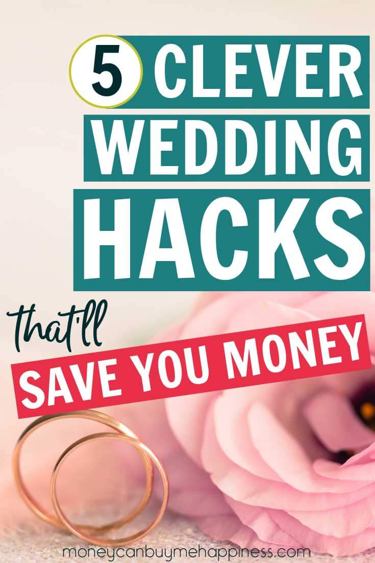 Tips for saving money on your wedding. You can have an amazing wedding on a tiny budget. A professional wedding planner shares her top tips for saving money and some other things to be aware of when you are planning a wedding on a budget.