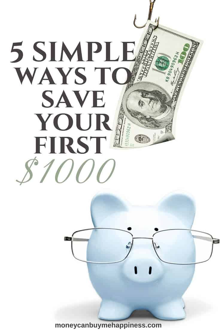 10Simple Ways toSave Money for aDream and Pay Off Debts
