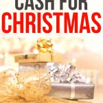 Need to make extra money for Christmas? There are plenty of ways to make extra money for the holidays especially if you're prepared to think outside the box.