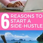 6 Reasons to Pick Up a Side Hustle, Today