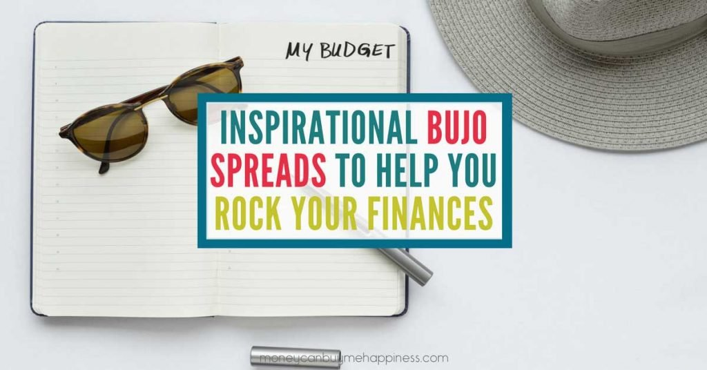 Using a bullet journal budget tracker to manage your money is a great way to stay on top of your finances. These bullet journal spreads for budgeting and money management are gorgeous and practical - get inspired.
