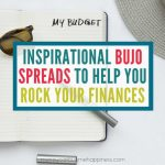15 Bullet Journal Budget Trackers to Help You Manage Your Money Like a Boss