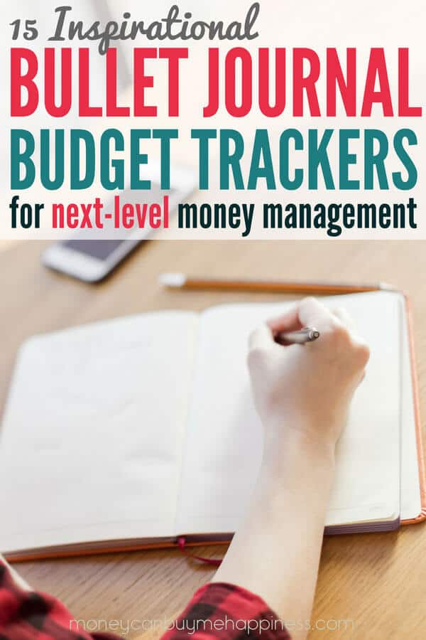 Using a bujo to monitor your finances is a fun way to control your money. These gorgeous budget spreads for a bullet journal will give you loads of ideas on how to layout your bullet journal budget spread for optimal money management with a touch of creativity.