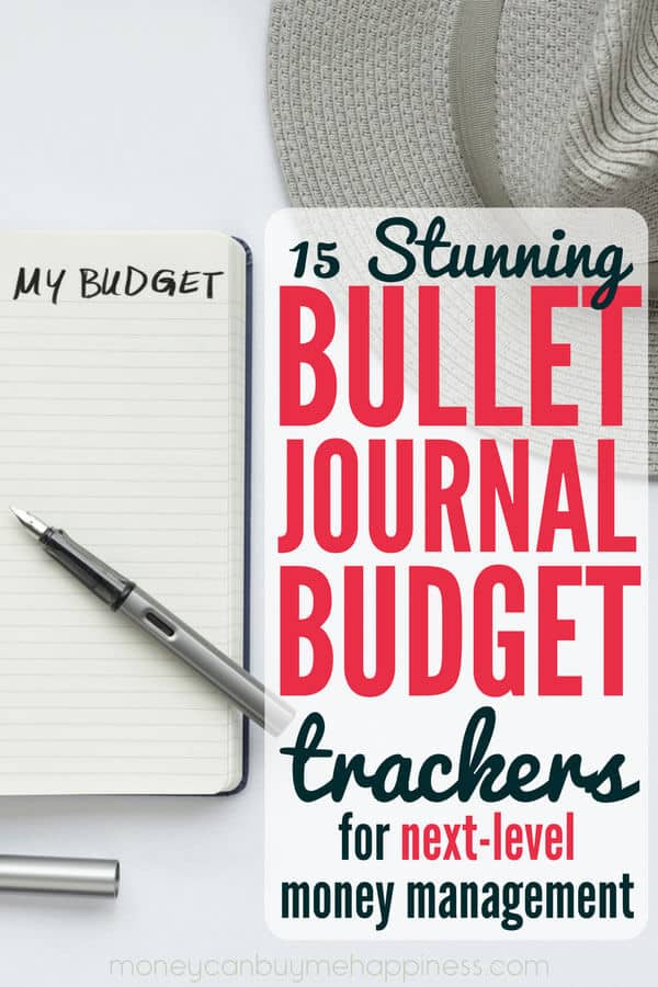 Want to start managing your budget with a bullet journal? Using a bullet journal budget and expense tracker can help you manage your money in a way that suits you. Check out these beautiful bullet journal spreads for money management now.