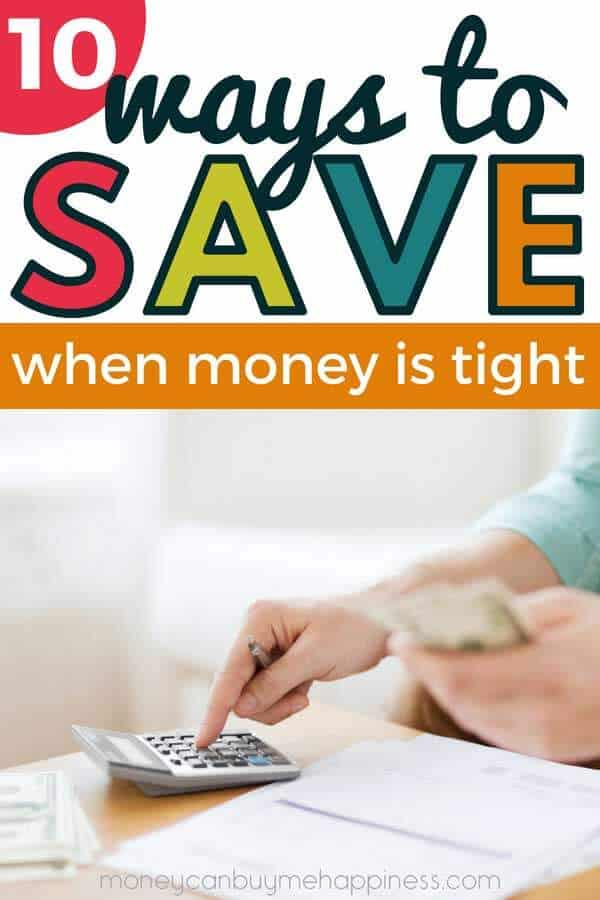 How to save when you have no money - seems impossible, right? Well it isn't. You just need to think outside the box. Check out this smart money saving tips article and give your budget some breathing room.