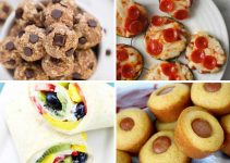 20 Make Ahead Meals Your Toddler Will Actually Eat