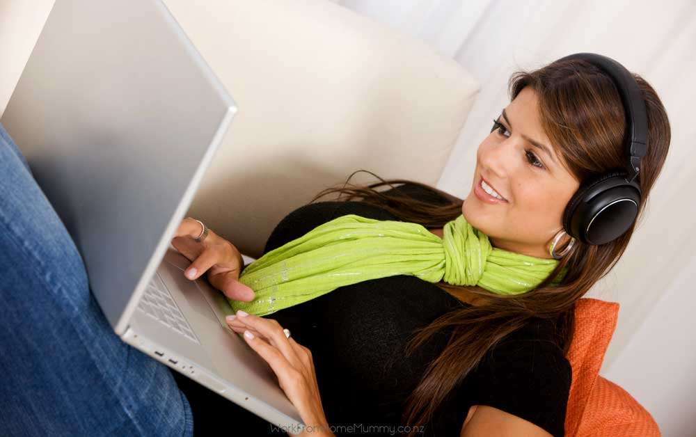 Want to start a home business? Check out these ideas and get inspired.