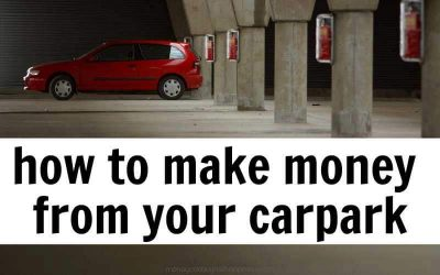 Rent Your Spare Parking Space and Earn Cash with Parkable