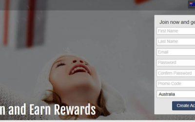 Rewardia Review: Make Money Playing Games and Answering Surveys