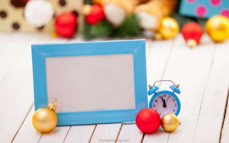 photo frame gift