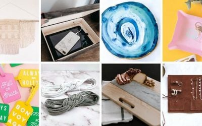 20 Crafts to Make and Sell for Profit