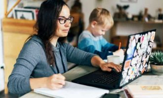 7 Benefits of Working from Home for Parents